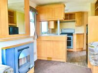 Very Cheap Caravan With All Fees Included And A Full Inventory Pack At Sandylands