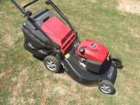 FAULTY??? Mountfield SP 534 Self Propelled Petrol Lawnmower Collection from Essex SS6