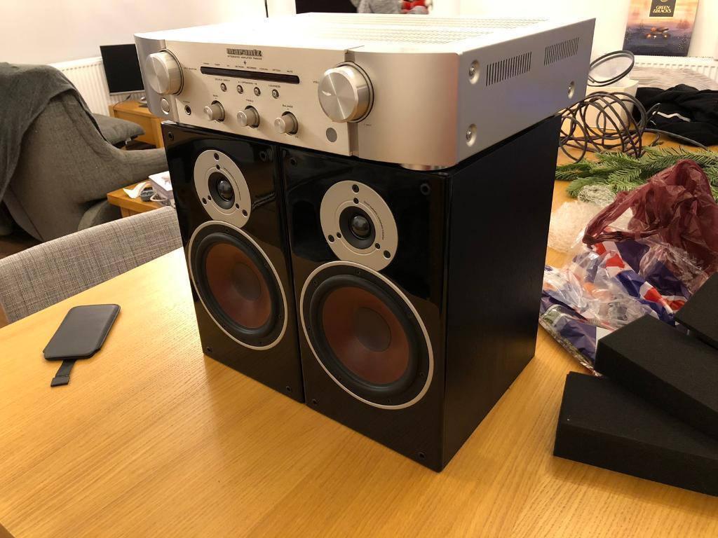 Dali Zensor 3 Audiophile HiFi Speakers | in Fareham, Hampshire | Gumtree
