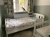 John Lewis toddler bed 'Boris'
