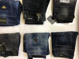 Brand New Dsquared Jeans all sizes Call