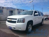 2014 Chevrolet Suburban LT 1500 4WD - Previous Daily Rental