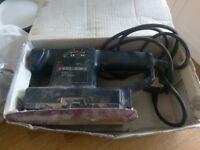 Black & Decker Sander BD 175V 135W