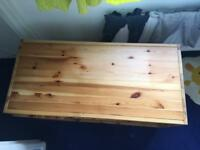 Ikea trofast storage shelf unit
