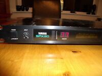 Yamaha SPX90 Effects Unit