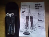 multi fishing tool, brand new