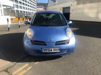 Nissan MICRA 1.2 Automatic (cheap cars)