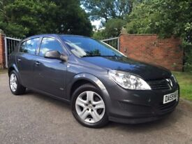 Vauxhall Astra 1.6 i 16v Club 5dr - 1 YEAR FREE WARRANTY - FINANCE AVAILABLE - FINANCE SPECIALISTS