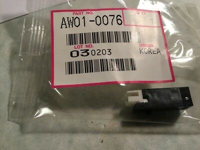 Ricoh Aw01-0076 Photo Sensor For Df-67