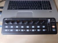 Behringer XTouch Mini USB Midi controller for sale