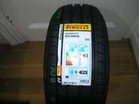Perelli Tyre New Unused Cinturato P7 205/55R 16 Weymouth