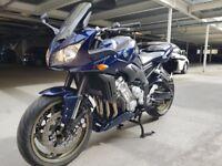 Yamaha FZ1 Fazer 1000