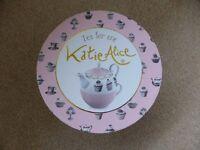 Katie Alice Tea for One. Unused.