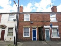 Selbourne Street, Rotherham, S65