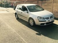 2004 vw golf one owner from new
