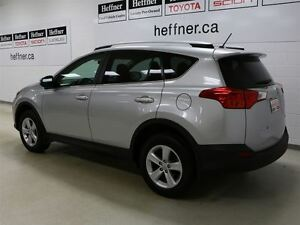 2013 Toyota RAV4 XLE (A6) Kitchener / Waterloo Kitchener Area image 3