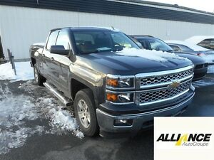2015 Chevrolet Silverado 1500 TRUE NORTH 1LT - EN PRÉPARATION