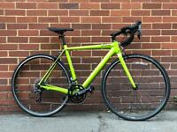 Cannondale CAAD Optimo 2020| Shimano Claris Group set| Small frame size