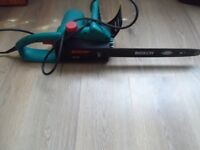 Bosch AKE 40 Electric Chainsaw 40cm Bar 1700 W corded
