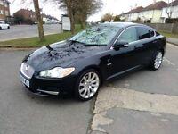 2009 Jaguar xf premium luxury 3.0v6