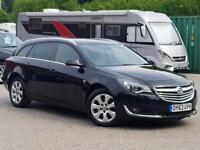 Vauxhall Insignia 2.0 CDTi ecoFLEX SRi Sport Tourer (s/s) 5dr
