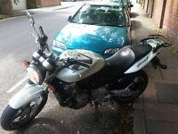 Honda CB 600 F-4