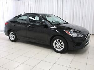 2019 Hyundai Accent COME SEE WHY THIS CAR IS PERFECT FOR YOU!! S