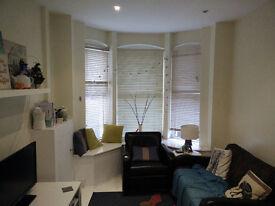 Three rooms in a four bedroom house available. Lisburn Rd. near Tesco.
