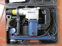 mains electric hammer drill