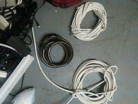 wiring for Christmas, sockets bargain