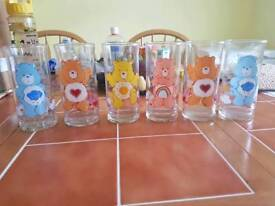 Care Bear Glasses Limited Edition Collectors Series