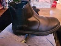 Tomcats boots
