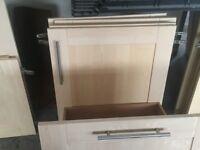 Used Kitchen Doors
