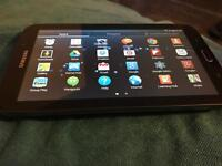 Samsung tablet 3 excellent condition