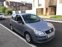 VW POLO VOLKSWAGEN POLO 1.2 E 55 FACELIFT HPI CLEAR NEW MOT LOW MILES