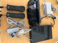 Wii U Premium 32gb Console with extra hard drive