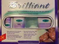 The Tooth Whitening System