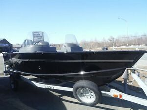 2016 lund boat co 1625 Fury XL SS -