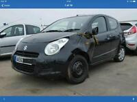 Suzuki alto 13 plate breaking for parts
