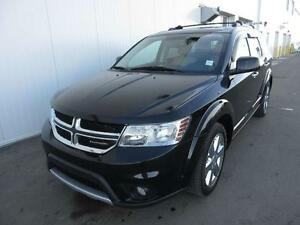 2012 Dodge Journey   RT AWD Edmonton Edmonton Area image 1
