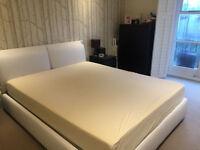Memory foam mattress for sale