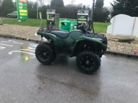 Yamaha grizzly 2013 700 550 can am Honda trx kvf king quad