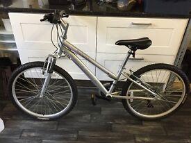 Claud Butler Safari 24 Girls Mountain Bike