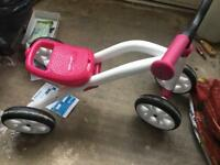 Scooter baby