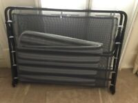 Jay -be small double folding bed