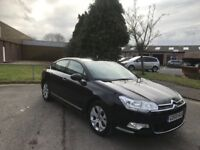 2010 citroen c5 2.0 hdi automatic 12 months mot/3 months parts and labour warranty