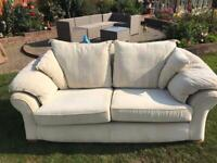 Comfy 2 Seater Settee BARGAIN NEW PRICE