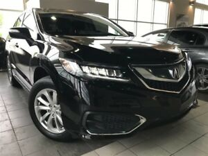 2018 Acura RDX Tech | Bluetooth | Leather | Moonroof