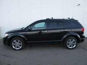 2012 Dodge Journey   RT AWD Edmonton Edmonton Area image 6