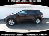 2013 Ford Edge SEL,All Wheel Drive, lIKE nEW